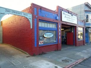 2132 Dwight Way, Berkeley, CA