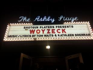 Shotgun Players, 1901 Ashby Ave, Berkeley, CA