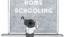 Home schooling can be powerful.